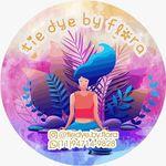 Tie dye by Flora - @tiedye.by.flora - Instagram