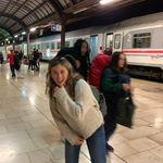 Florence Singer - @flo__on_the_go - Instagram