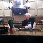 Fran'Kel Deberry Mosley - @chef_fran_mosley - Instagram