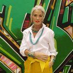 Francesca McGill - @francescamcgill - Instagram