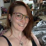 Frankie Pate - @jadzia_dax07 - Instagram