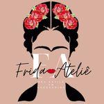 Frida Ateliê 🌸 - @fridaacstore - Instagram