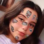 Gabrielle Meier Dos Santos🖤 - @_just_gabii_ - Instagram