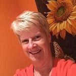 Gail Rossier - @gailrossier - Instagram