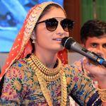 Geeta Rabari Gujrati Singer - @geeta_rabari_official_singer - Instagram