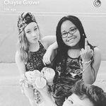 Genevieve - @genevievemcginnisbackup - Instagram