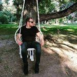 Georg Bliersbach - @el_typico_aleman - Instagram
