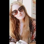 Georgia Curran - @doomsdaytension - Instagram
