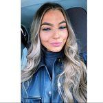 Georgia Finch - @georgiafinchx - Instagram