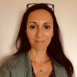Géraldine Singer - @geraldinesingerpsychologue - Instagram