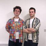 Joe And Bruce - @maloney.gilbert.fan - Instagram