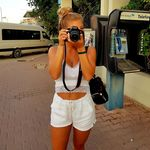 Gina Lara - @gina.singer - Instagram