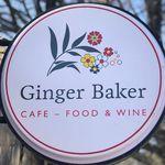 Ginger Baker Bright - @gingerbakerbright - Instagram