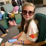 Ginger McMillan Buchanan - @gin_an_geo - Instagram
