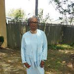 Gladys Gaines Wade - @gladysgaineswade - Instagram