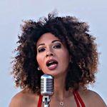 VOCALIST, ג'אז - @gloria.singer.genkin - Instagram