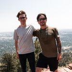 Greg Scherer - @gregsomething - Instagram