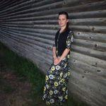 Greta Hamm - @greta.472 - Instagram