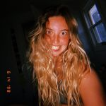 Hannah Dye - @hannahdye21 - Instagram