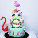 Heath & Amanda Piper - @sugarandspicecakes - Instagram
