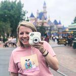Heather Pink - @disneypinkadventures - Instagram