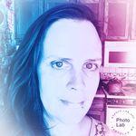 Heather Singer - @midnight_angel_art - Instagram