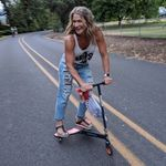 Heidi Gaines - @rowegaines - Instagram