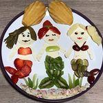 Heidi Milligan - @funky_food_just_for_fun - Instagram