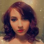 Brianna Ratliff - @lilmnstrhenrietta - Instagram