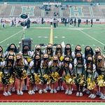 Patrick Henry Cheerleading - @phhscheer - Instagram