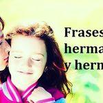 frases pra hermanos - @frasesparatushermanos - Instagram