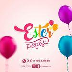 Ateliê Ester Festas - @ester_festas - Instagram