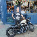 Howard Coker - @cokerhoward - Instagram