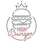 فست فود های برگر 🍔🍟🍕 - @high__burger - Instagram