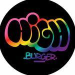 HIGH BURGER 🍔 - @high.burger - Instagram