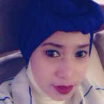 Imelda Hammida - @mels_q - Instagram