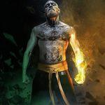 Conor the irish fist McGregor - @theirishfist - Instagram