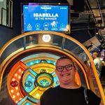 Isabella McGregor - @mcgregorisabella - Instagram