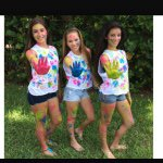 isabella,dominique,giselle - @give.me5 - Instagram