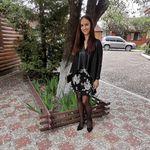 Іванна Шапіро - @shapiroivanna - Instagram