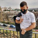 Ivan Angelov - @ivansitostinson - Instagram