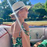 Jaclyn Teresa Weiss - @lifebyjaxy - Instagram