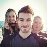 James Connor - @jamesconnor95 Verified Account - Instagram