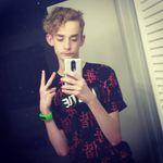 James Pierson - @exaus_savage - Instagram