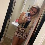 Jami Nix - @blonde_barbiee91 - Instagram