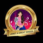 Janet the Great singer - @janet_the_great_singer - Instagram