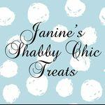 Janine Dickinson - @jdshabbychictreats - Instagram
