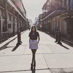 Janna Bacon - @jannapancetta - Instagram