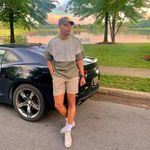 Jarrett Thompson - @jayy._thompson - Instagram
