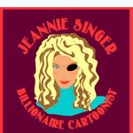 Jeanne Singer - @jeanniesingercartoonist - Instagram
